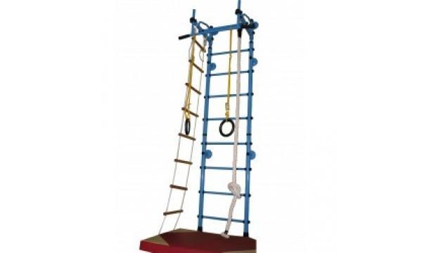 Karstyklė - kopetelės M2 mėlynos spalvos