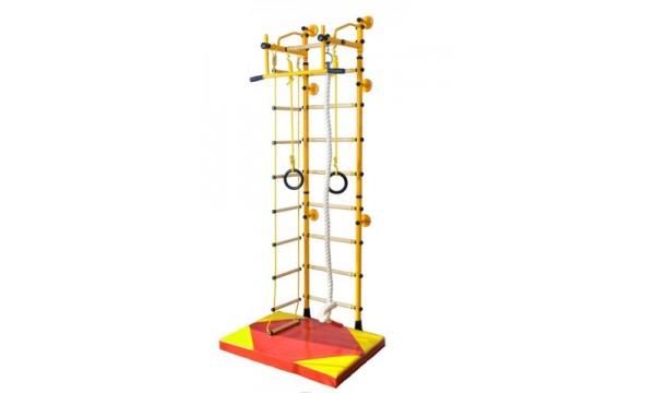 Karstyklė - kopetelės M2 geltonos splavos